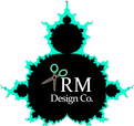TRM Design Co. | The Fractal Menagerie